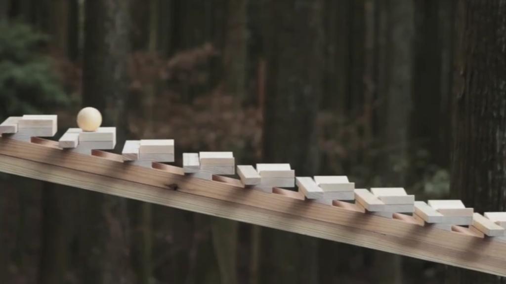 1) Xylophone